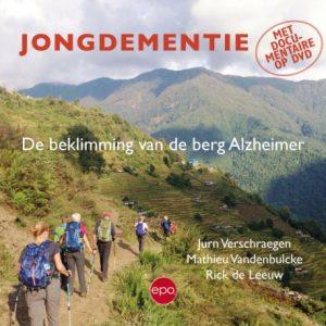 2017 - De beklimming van de berg Alzheimer Jurn Verschraegen - Mathieu Vandenbulcke - Rick de Leeuw